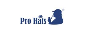 pro hats