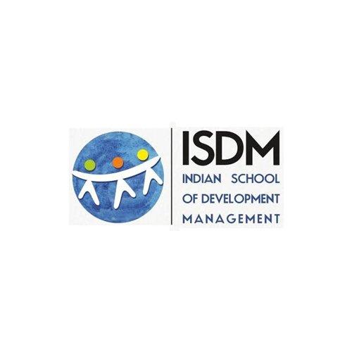 ISDM Logo