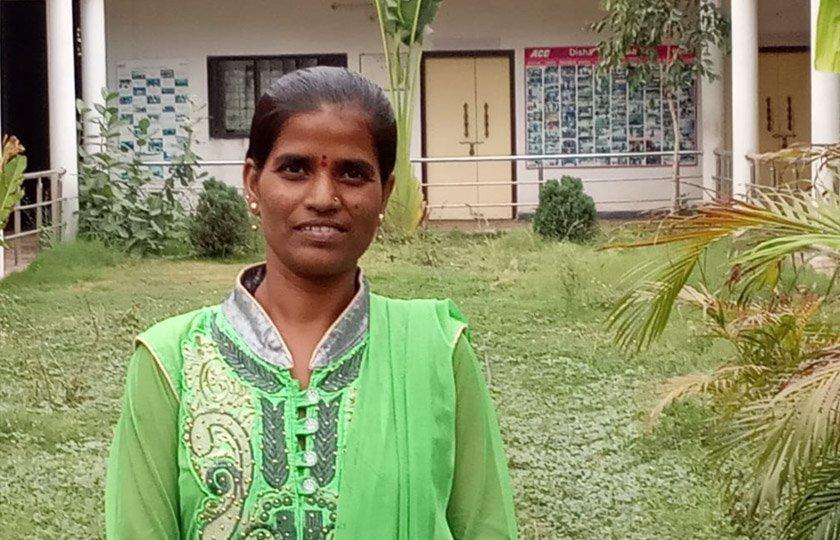 Ganga Success Story . Rural Entrepreneurship