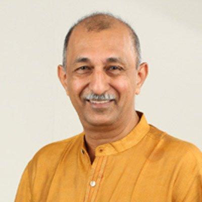 Sunil Savara