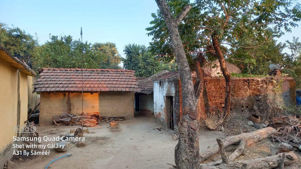 Amar Mahali Home