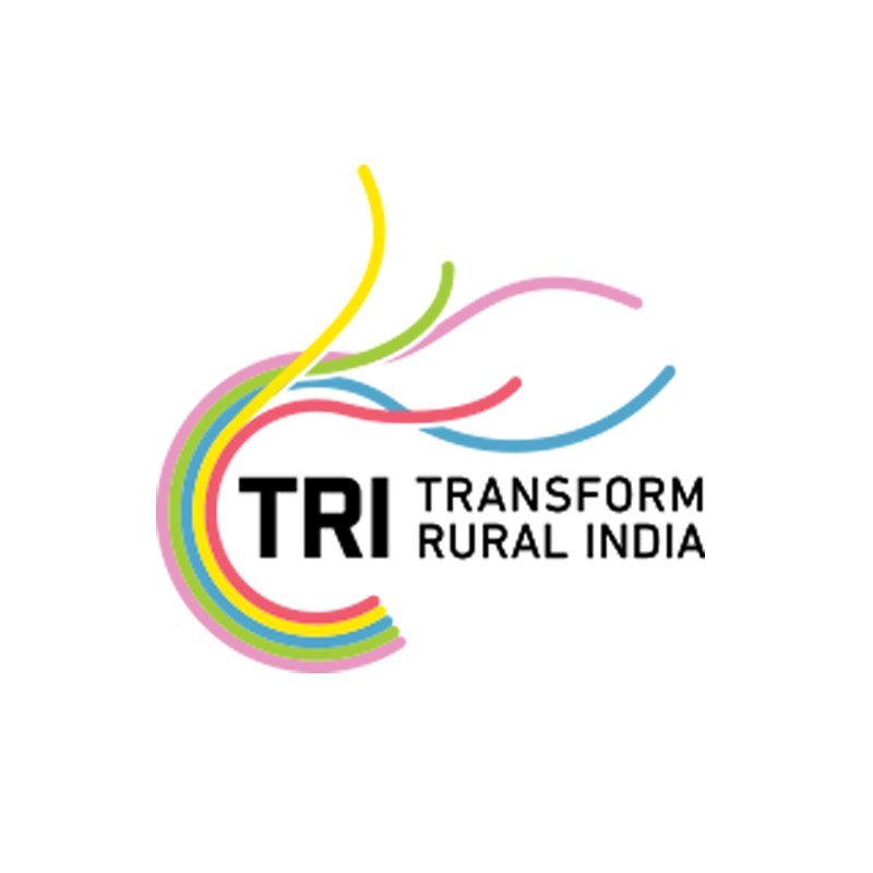 Transform Rural India logo
