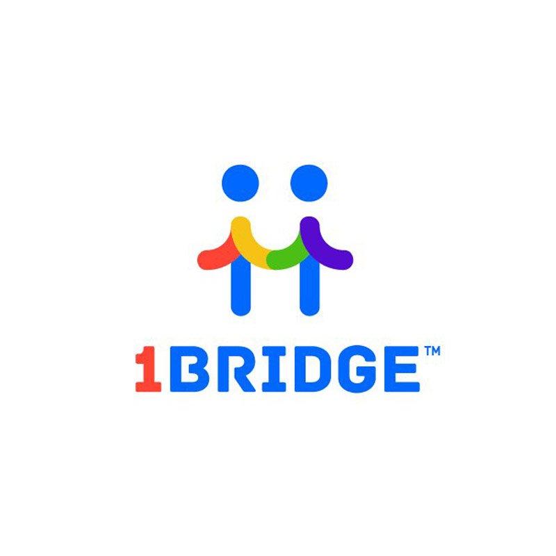1 Bridge Logo