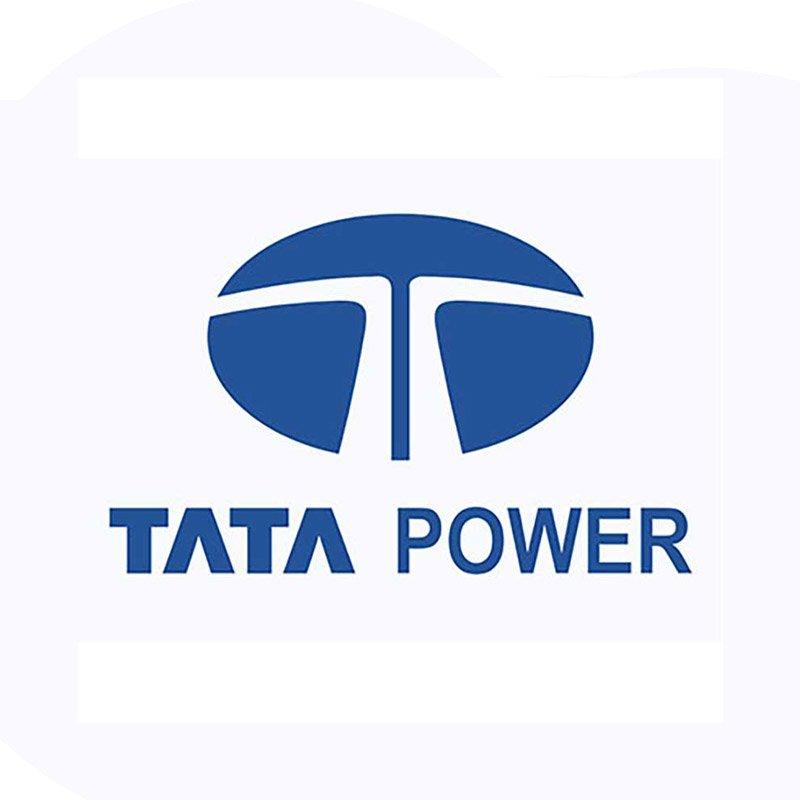 Tata Power Logo