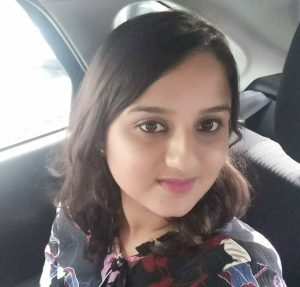 Anusha Saxena
