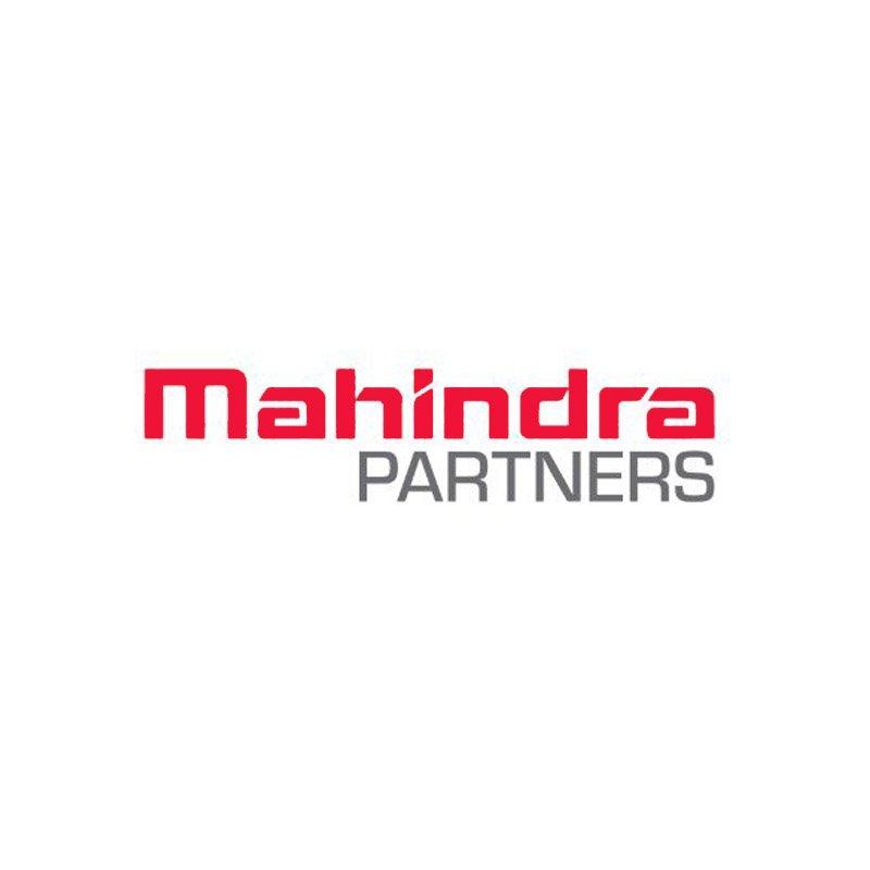 Mahindra Partners Logo